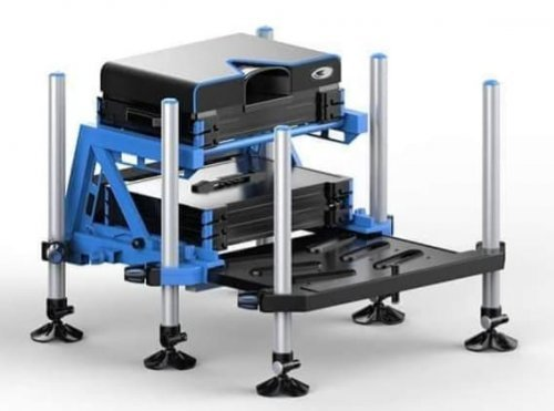 Seat Boxes | Garbolino UK